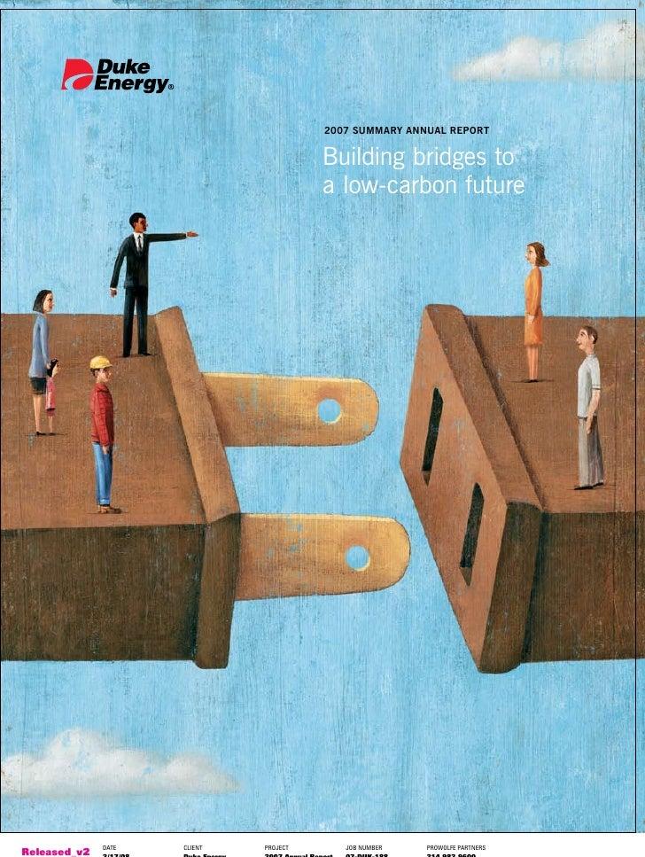 Duke-Energy-2007-Annual-Report