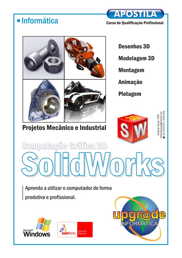 SOLIDWORKS UPGRADE INFORMÁTICA PÁG. 1