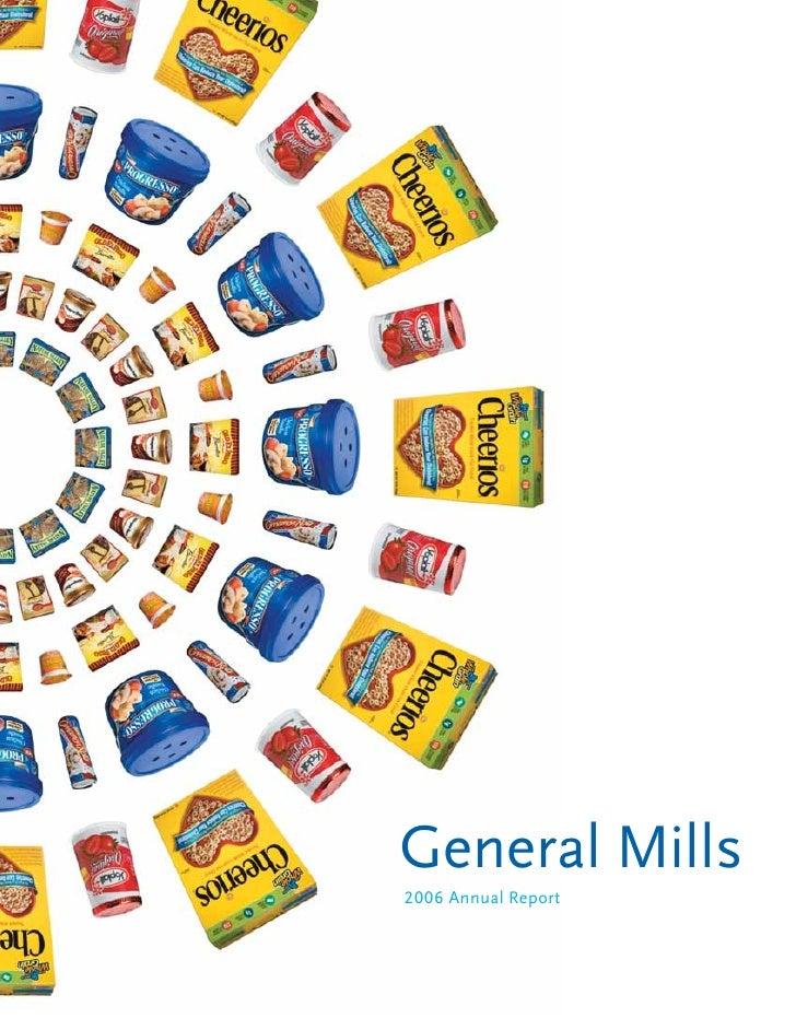general mills  2006_AR