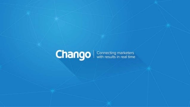 State of the Industry Survey Presented by Chango