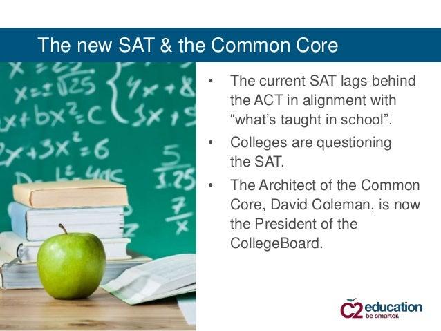 Common sat essay topics