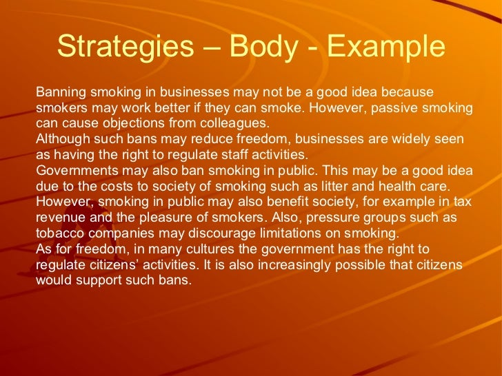 smoking ban uk essay IELTS essay: Ban on smoking in public places is a must!
