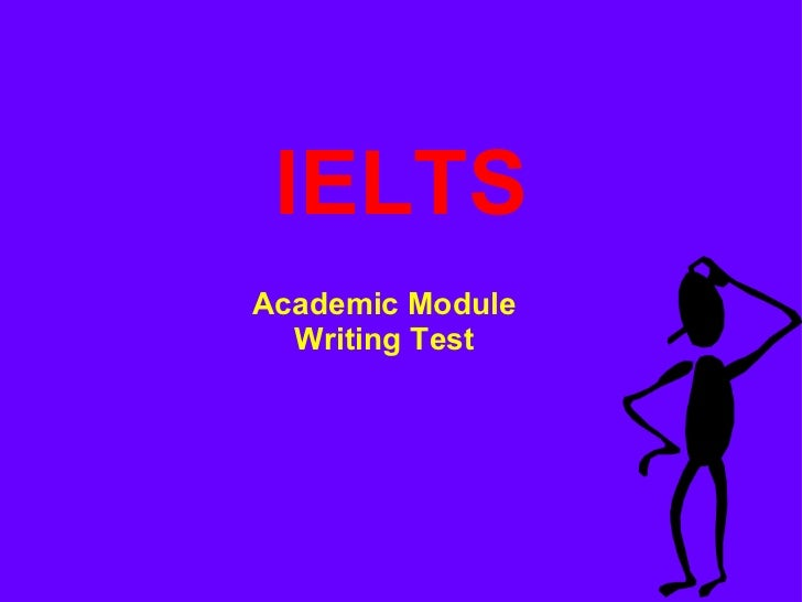 IELTS - How to prepare for writing