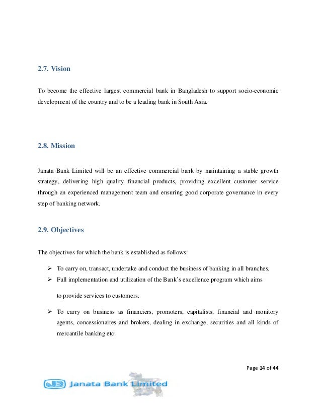 internship report on investment analysis of janata bank Internship report on nepal investment bank limited, nepal as the topic is about the credit analysis of nepal investment bank limited.