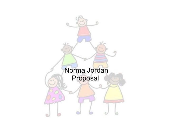 LVS Proposal