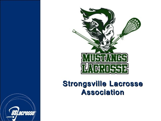 Strongsville Lacrosse     Association