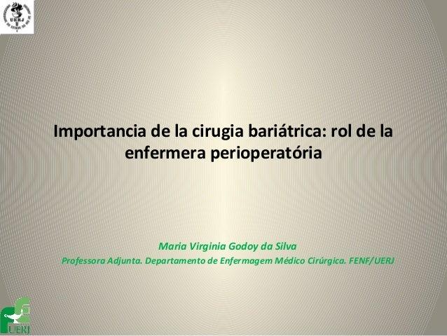 Cirugía bariátrica - CICAT-SALUD