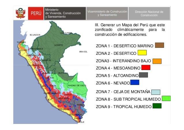 114 ministerio de vivienda normatividad para edificaciones for Ministerio del interior ubicacion mapa