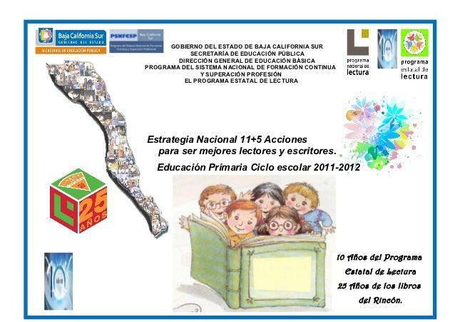 11+5 primaria 2011 -2012 1
