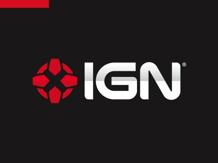 Lean Startup at IGN - presentation at SLLCONF 2011