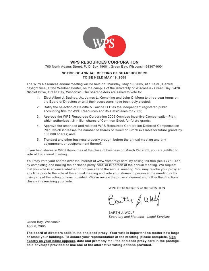 Integrys wpsr proxy2005