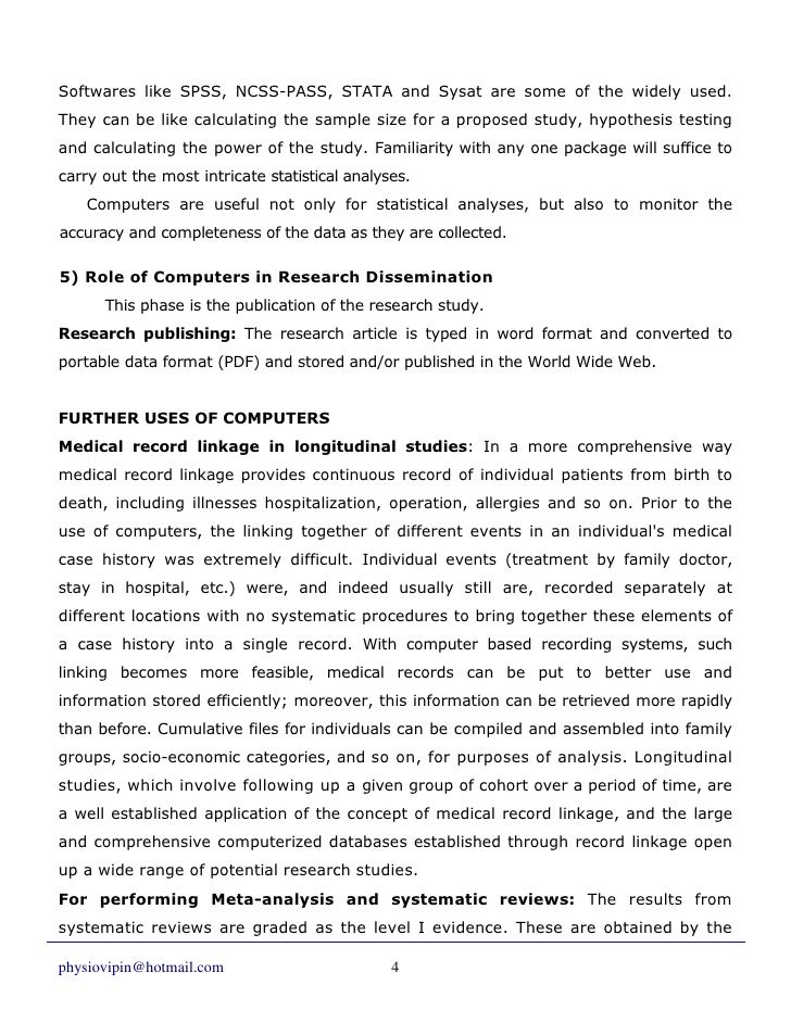 role of computer in education essay Computers & education aims to increase knowledge and understanding of ways in which digital technology can enhance education, through the.