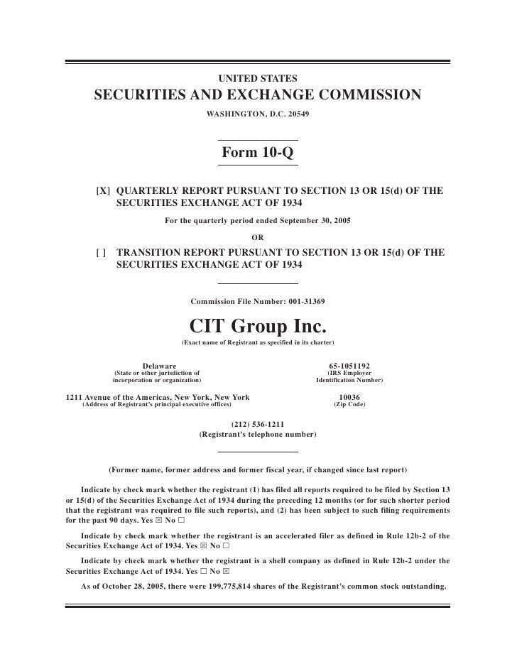 UNITED STATES         SECURITIES AND EXCHANGE COMMISSION                                                  WASHINGTON, D.C....