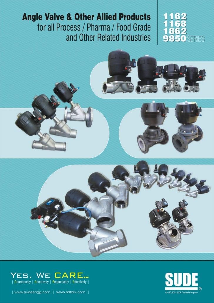 1162 1168 1862 9850 angle valve