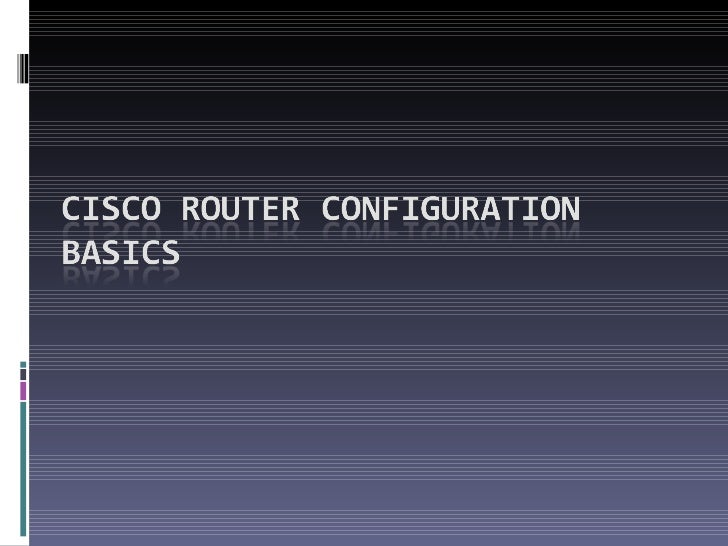 1164 Routers