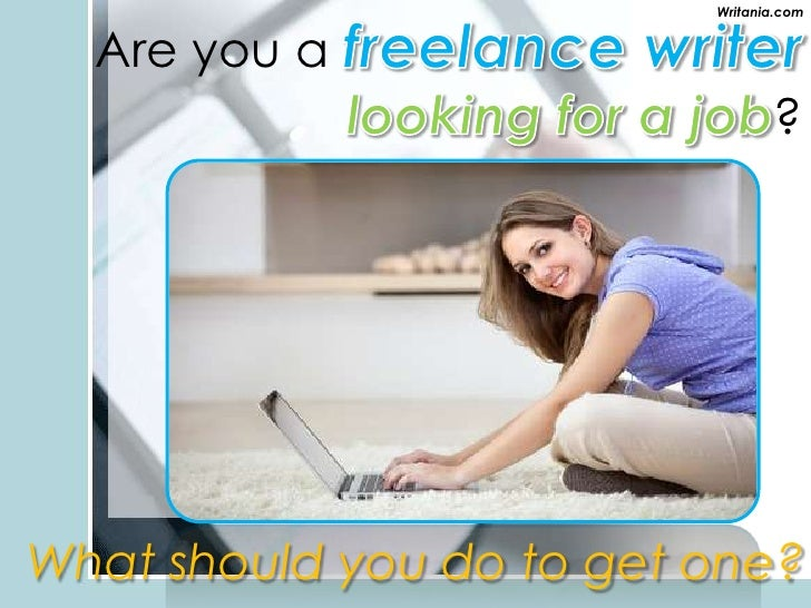 Are there any jobs that require freelance writers in Chicago?