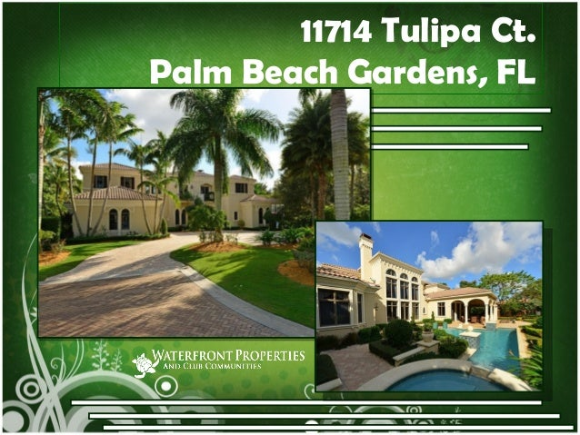 5 Bed 6 5 Bath Old Palm Home For Sale In Palm Beach Gardens Fl