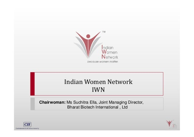 Indian Women Network