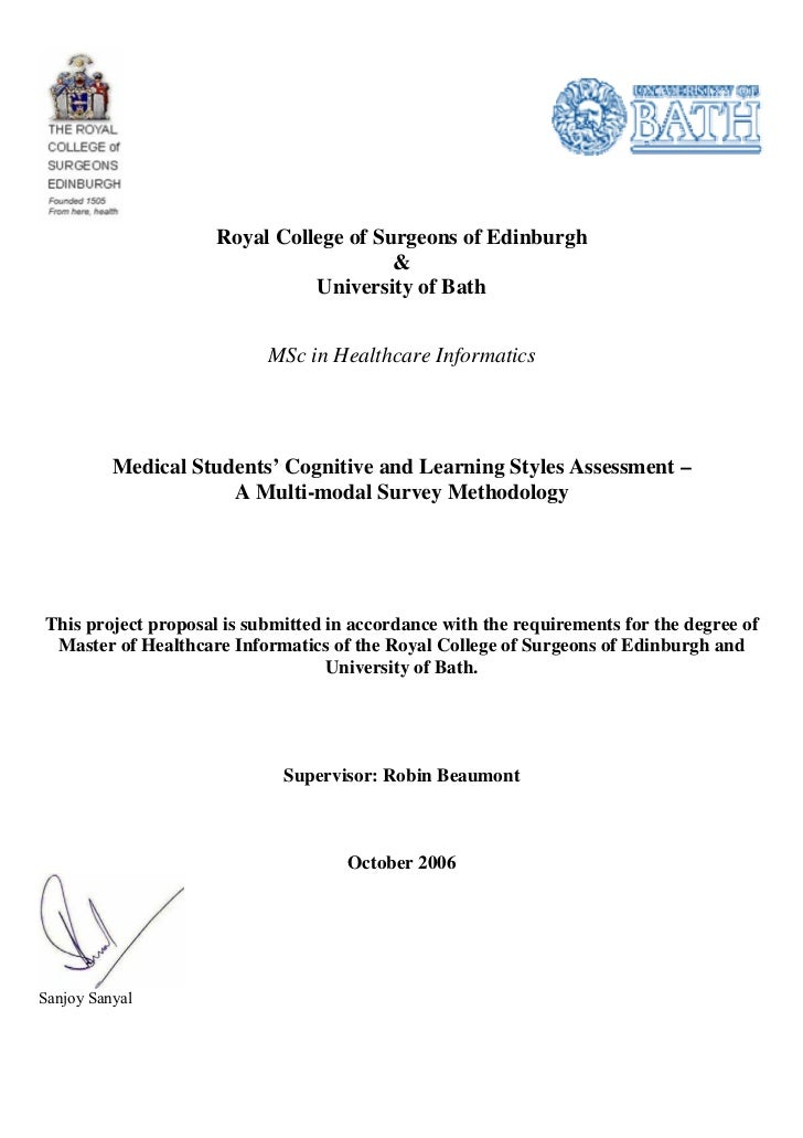 Royal College of Surgeons of Edinburgh                                        &                               University o...