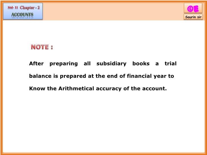 11 Account Ch 2 Final A.C.