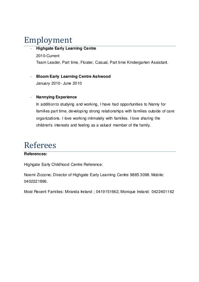 Seek Resume Resume Tips Cv S The Good And The Bad Career