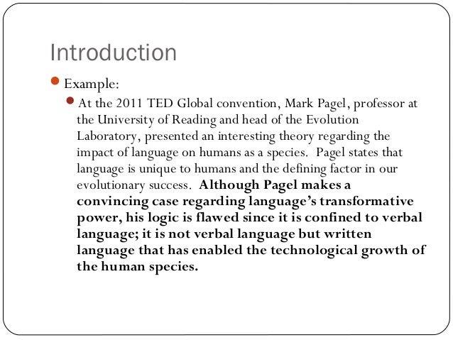 Ap english language composition essay help