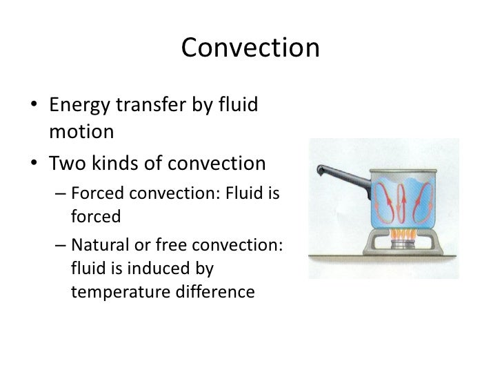 free forced convection heat transfer An experimental work is conducted on combined (free and forced) convection to study the local and average heat transfer for hydrodynamically fully developed and thermally developing laminar.