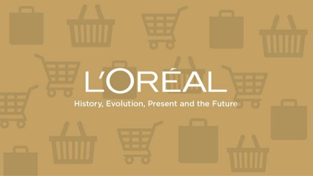 loreal introduction Introduction loreal paris - download as word doc (doc / docx), pdf file (pdf),  text file (txt) or read online marketing.