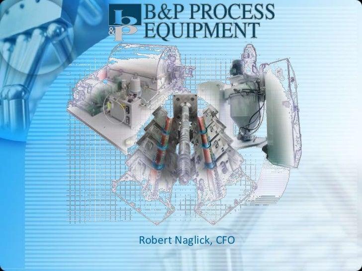 11 Success Stories Bob Naglick