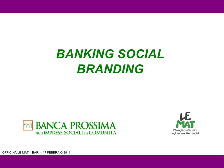 OFFICINA LE MAT - CLASSROOM - IGNITE BANKING