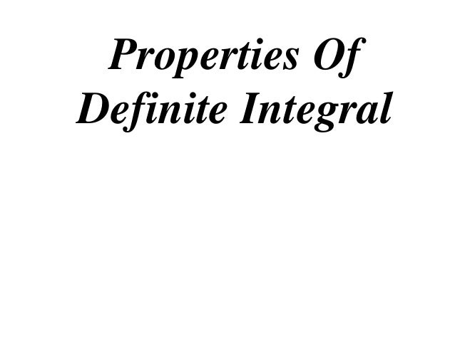 11 x1 t16 02 definite integral (2013)