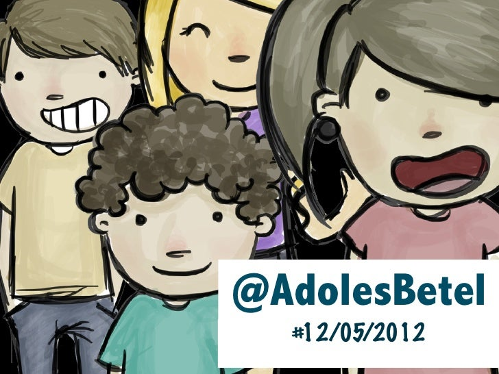 @AdolesBetel  #12/05/2012