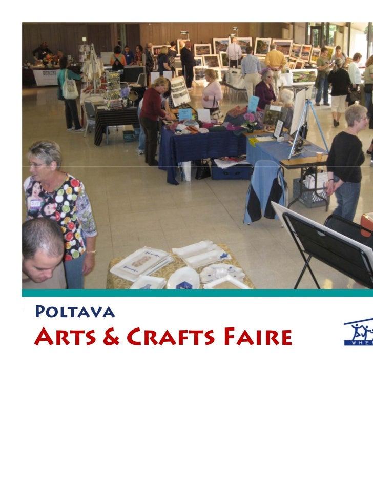PoltavaArts & Crafts Faire