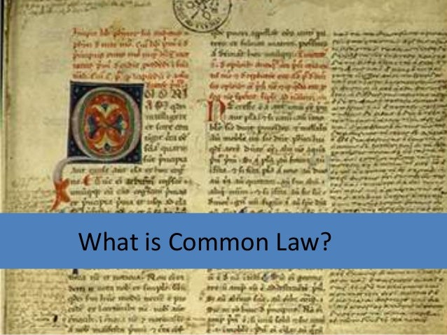 development of common law and equity Common law is also used to distinguish between rules that were developed by the common law courts (the king's courts) and the rules of equity which were developed by the lord chancellor and the chancery courts.