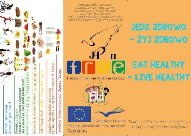 12. leaflet   healthy eating