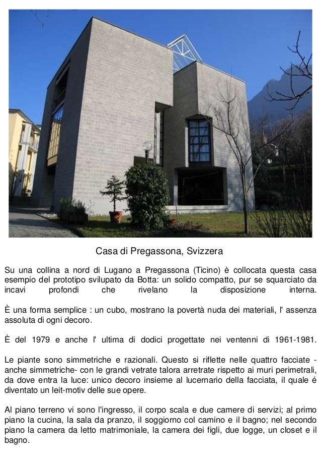 12 architettura contemporanea teoria e immagini for Architettura residenziale contemporanea