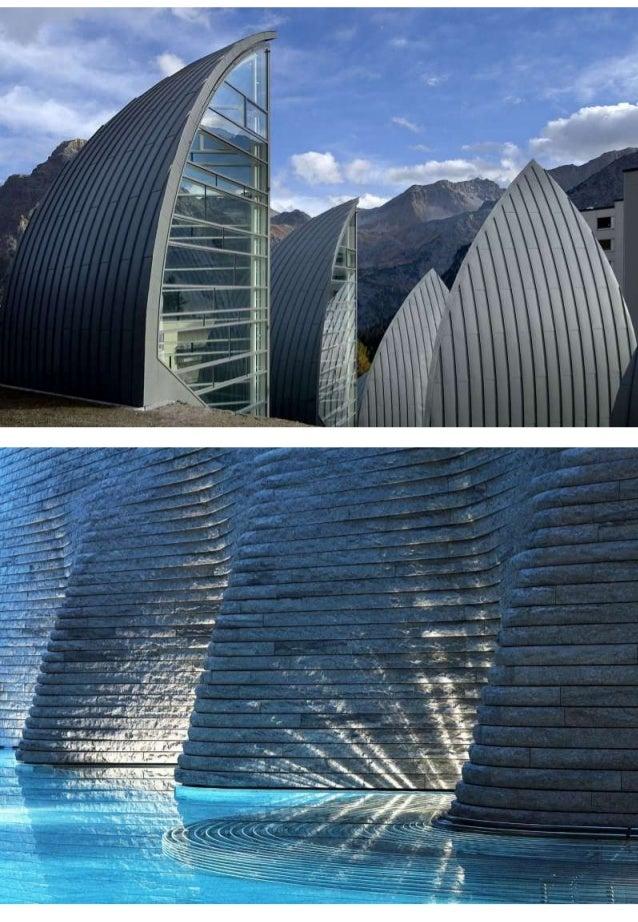 12 architettura contemporanea teoria e immagini for Case di tronchi contemporanei
