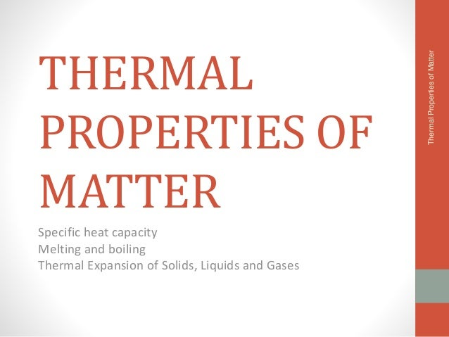 thermal conductivity of liquid and gaseous The value of thermal conductivity for most gases and vapors range between 001 and 003 w/mk at room temperature notable exceptions are helium (015) and hydrogen (018.