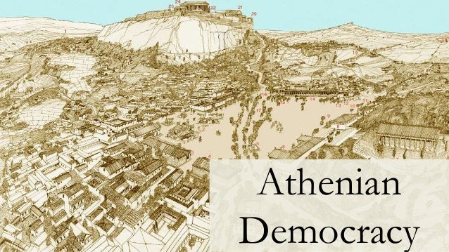 12.athenian democracy