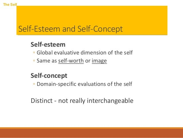 chapter 12 self concept and lifestyle View notes - chapter 12 notes: self-concept and lifestyle from mktg 332 at indiana state university satisfaction: purchase contributes to desired self-concept the nature of lifestyle lifestyle is.