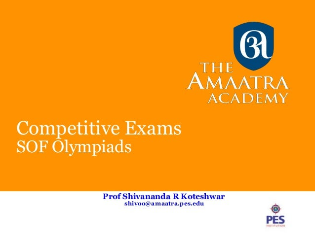 essay topics list for competitive exams list