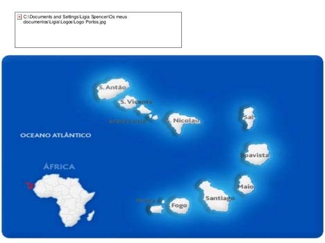 I Encontro de Portos da CPLP – Apresentação da ENAPOR - Cabo Verde
