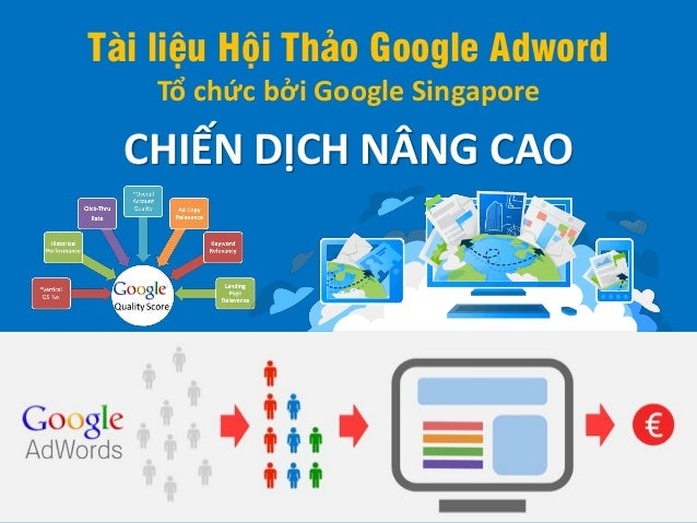 Học Google Adword - Hội thảo chiến dịch nâng cao