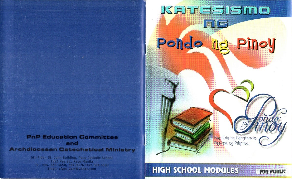 12 Katesismo Hi Sch Public
