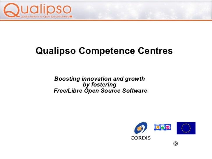 ePractice workshop on Open Source Software, 7 April 2011 - Matteo Melideo