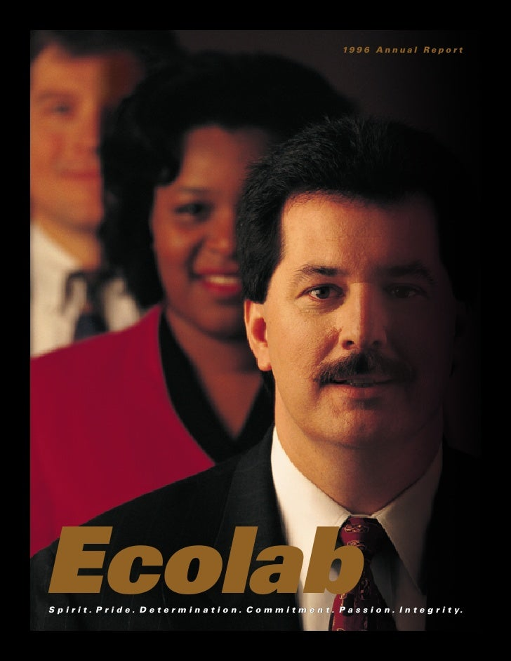 ecolab  ecolab96