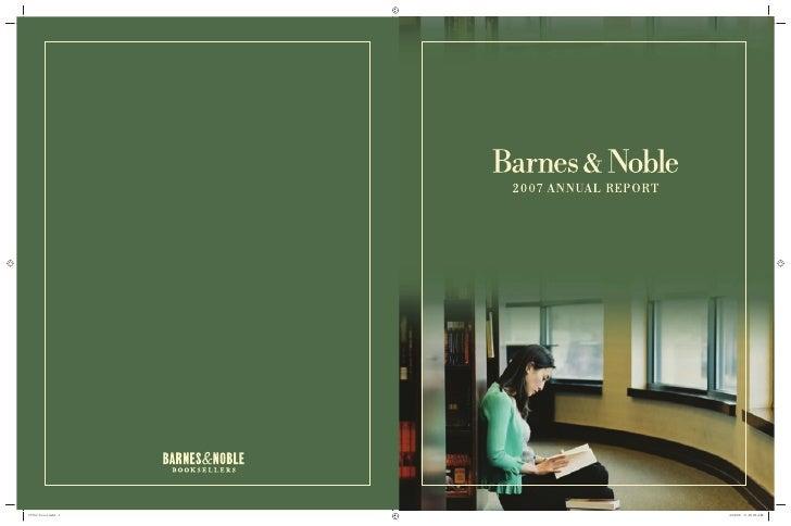 Barnes_%26_Noble_2007_Annual_Report