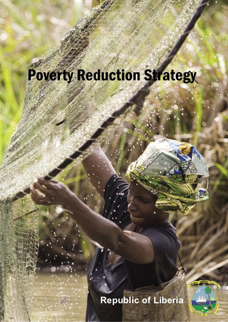 Poverty Reduction Strategy