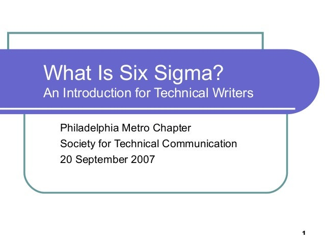 What are technical writers