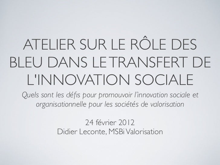120224 ms bi-v-présentation atelier bleu innovation sociale version finale